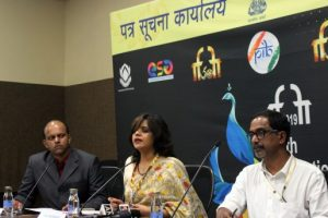 16th edition of the oldest and largest film festival for non-feature films in South Asia.