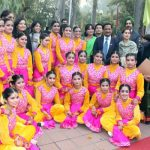 Colorful Bonanza organized on the eve of Republic Day
