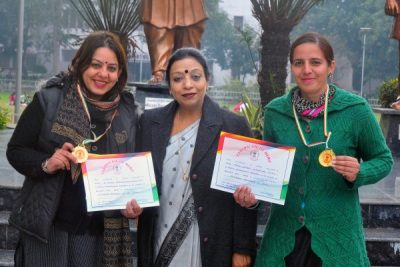 HMV honored at Republic Day Celebrations 2020