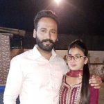 Tribunenewsline.com wishes Rupinder Singh and Sukhchain Kaur Happy 4th Marriage Anniversary