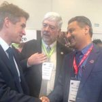Punjab Education Minister calls upon U K MP and Education Secretary Gavin Williamson