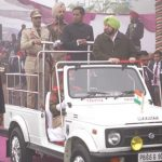 With vow to protect secular foundation of Constitution, Amarinder takes salute at R-Day parade