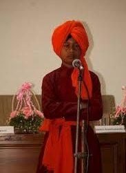 Open forum on Vevekananda's India USOL