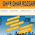 Ghar Ghar Rozgar Yojna proves boon for 15171 unemployed youth in Jal Distt.