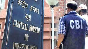 CBI arrests Assistant Garrison Engineer and JE accepting Rs 40,000/-