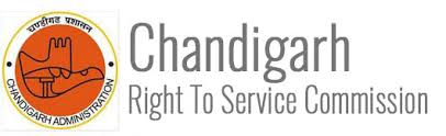 Chandiarh Right to Service Commission