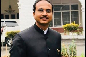 Three IAS, One IPS and One PCS to be honoured on Jan 25 for Best Electoral Practices