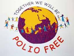 Three day National Pulse Polio campaign from Jan 19