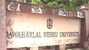 JNU में हुई वामपंथी चाचा-चाचियों की चकाचक धुलाई के बाद