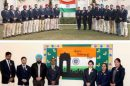 71ST Republic Day Celebrated at Innocent Hearts Group of Institutions