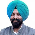 Pinki MLA meets CM seeks Camps for specially abled in Punjab