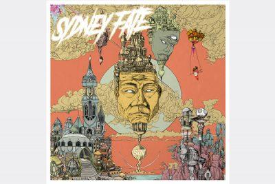 Sydney Fate Announce New Album Silicon Nitride out April 3