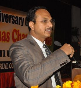 123rd Birth Anniversary Of Subhas Chander Bose Observed