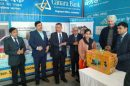 Canara Bank distribures Scholarship amonh Meritorious Students
