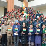 Lyallpur Khalsa College celebrates 71st Republic Day