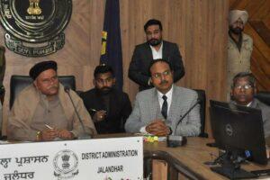 Commission will not tolerate explanation of Safai Karamcharies Jejja Ram