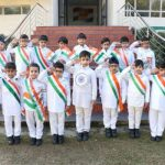 Innocent Hearts Celebrates Republic Day