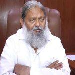 विकास कार्यो को अमलीजामा पहनाने के लिए पूरे प्रयास जारी--लोगों को सुविधाएं उपलब्ध कराना हमारी प्राथमिकता:- गृहमंत्री अनिल विज।