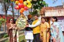 Dev Samaj College for Women organizes 26th Annual Grand Mela