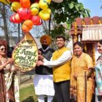 Dev Samaj College for Women organizes 26th Annual Grand Mela