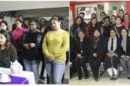 Home Science students of Apeejay College visits National Finishing and Cooking Institute (NFCI)