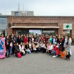 HMV organize trip to Paper Mill Khanna Paper Mill Amritsar