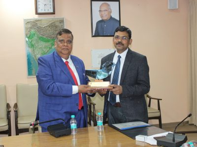 DTU signs MoU with CSIO