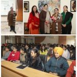 KMV organize guest lecture on VUCA