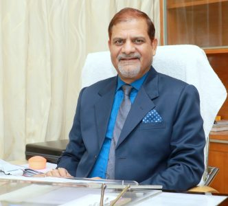 PU VC to be Governor's Nominee at GJU