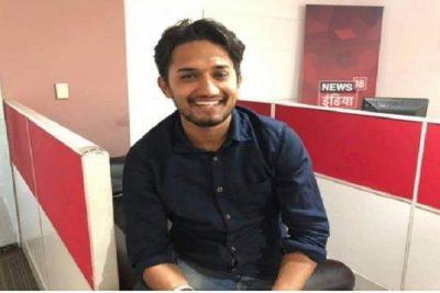 Punjab Public Relations Officer Association condoles demise of young journalist Aman Brar