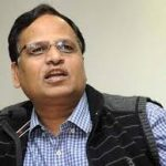 Delhi Health Minister Satyendar Jain reviews working of Mohalla Clinics