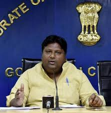 Delhi Civil Supplies Minister reviews doorstep delivery of Ration