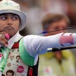 Komolika, Muskan, Satyam Patil and Sangampreet Bisla lead archery qualifications