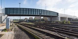Haryana will remove  railway gates by constructing Railway Over Bridge (ROB)