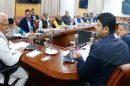हरियाणा  में  नई आबकारी नीति 2020-21 को स्वीकृति प्रदान की गई, जो पहली अप्रैल, 2020 से लागू होगी।