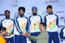 GNDU locked in a keen battle in inaugural Khelo India Univ Games