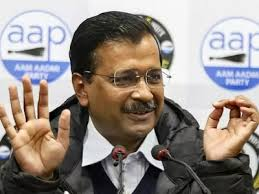 Arvind Kejriwal allocates ministries to cabinet ministers