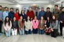 16 Students 15 Teachers of Apeejay College of Fine Arts Selected for Exhibition 2020