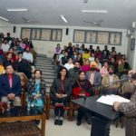 GNDU hosts Academic Lecture on Vitamin D deficiency and Risk of Heart disease