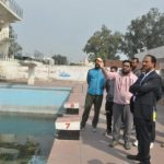 The Deputy Commissioner Jalandhar Varinder Kumar Sharma today said that in consonance with the commitment of the state government all-out efforts would be made for restoring the pristine glory of Sports College in the city.