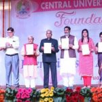 Enthusiastic Onset of 'SPANDAN 2020' on the Eleventh Foundation Day of CUH