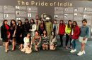 LPU Fashion Students got Exposure at Fashion Design Council of India (FDCI)