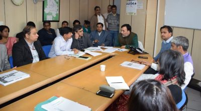 Delhi government prepares action plan to reduce pollution