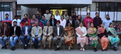 Workshop on Integration of Values and Peace Education in Teaching Practices