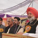Rs180 Cr spent on under AB-Sarbat Sehat Bima Yojna, Balbir Sidhu