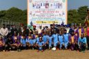 Khalsa FC Gurgaspur and Khalsa FC Jalandhar enters final Sikh Football Cup
