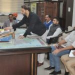 DC reviews arrangements for RAbi Marketing season