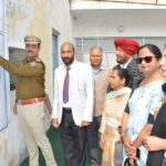 DCP Simratpal Singh Dhindsa  lead campaign against drug addiction