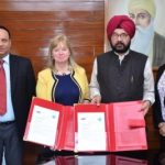 Guru Nanak Dev University signs MoU with Canada's Memorial University of Newfoundland