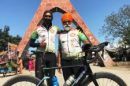 Duo cyclists reach Amritsar on Panj Takht Cycle Yatra for faith and fitness